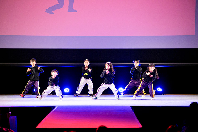 ViViO dance