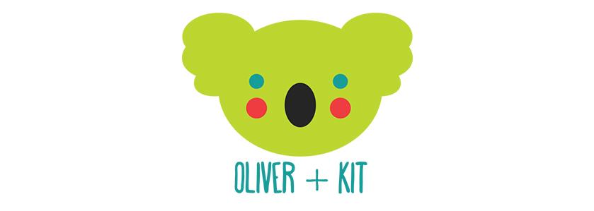 OLIVER+KIT