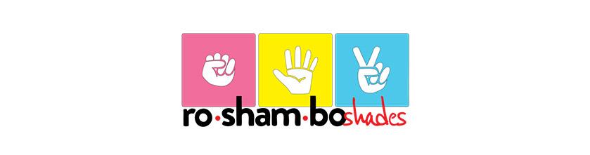 ro・sham・bo