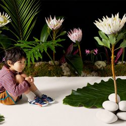 0~6歳児のベビー&子供達へ仏パリ発デザインシューズ『FLY PONY』日本本格上陸