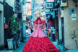 最上もがデジタル写真集『VISITOR』 発売記念MAUスペシャルインタビュー