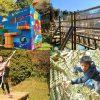 日本最大級!大人も子供も楽しめる六甲山アスレチックパークGREENIA(グリーニア)
