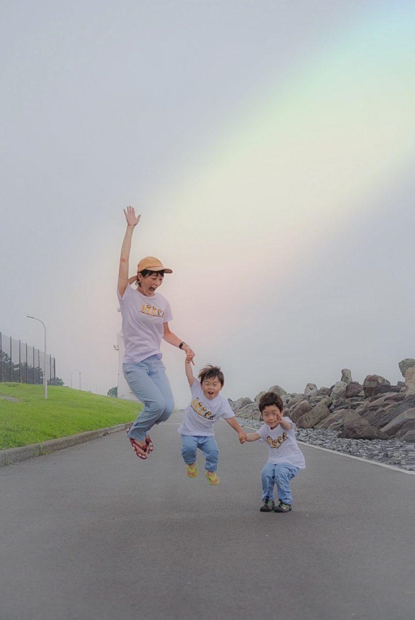「エルオプティミスタ」広島撮影会 MAUウェブメディアにて公開