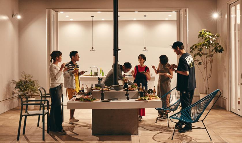 食材の宝庫・南房総千倉町で「海のグランピング」 夏休みは家族で『THE CHIKURA UMI BASE CAMP』へGO!!