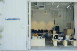 こだわりパパママにおススメSHOP ファッション&ライフスタイルセレクトショップ 「エルアンドハーモニー(L&HARMONY)」