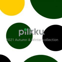 pilkku 2021秋冬コレクション×MAU撮影会