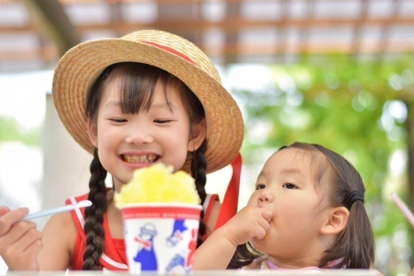 おうちかき氷、はじめました。台湾風かき氷が作れる 『電動ふわふわとろ雪かき氷器』で夏をさらに楽しく!