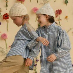 『TOMORROWLAND BOYS & GIRLS』 子どもたちの記憶に残り、大人を魅了するプロダクト。 2021 Fall Winter 最新コレクション!