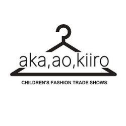 aka,ao,kiiro<br />2022 SPRING & SUMMER<br />合同展開催