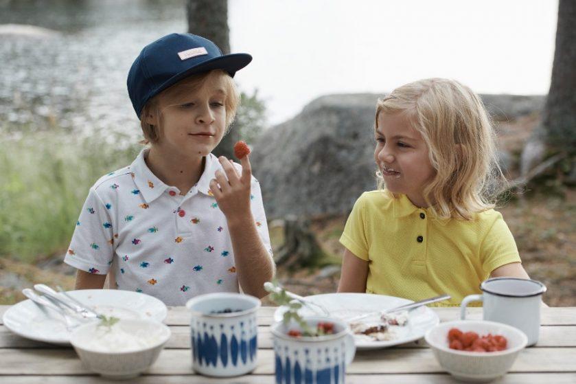 北欧の夏をお届け!冷感素材で夏休みを涼しく快適に。 フィンランド発ベビー&キッズブランド『Reima(レイマ)』