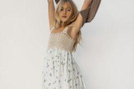 草木染めにこだわった『YOLI&OTIS』オーストラリア発のキッズスローファッション。