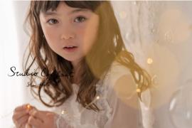 """貸切型スタジオ""""Slow Photo""""の子ども写真、スタジオコフレが東京ベイエリアにOpen!"""
