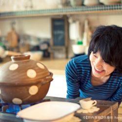 『料理家 栗原はるみ』の新米と旬の食材を楽しむ「ごはんがごちそう」レシピ9月15日公式サイトにて公開!