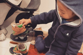 お子様の靴はファッショナブルでサスティナブルに! 定額レンタルサイト『Kutoon』