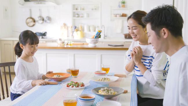 料理を通して親子間のコミュニケーションを増やそう!